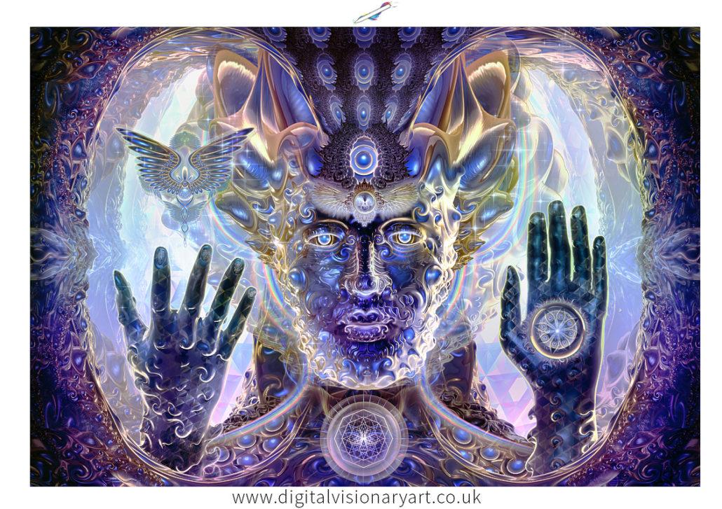 divination for web