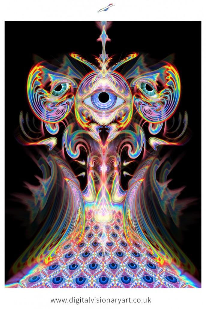 Unfolding-Vision